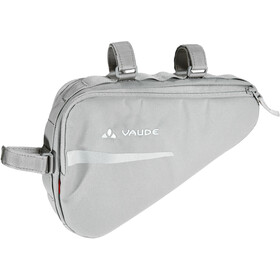 VAUDE Triangle Frame Bag pebbles